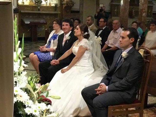 La boda de Jose y Luisa en Torrent, Valencia 3