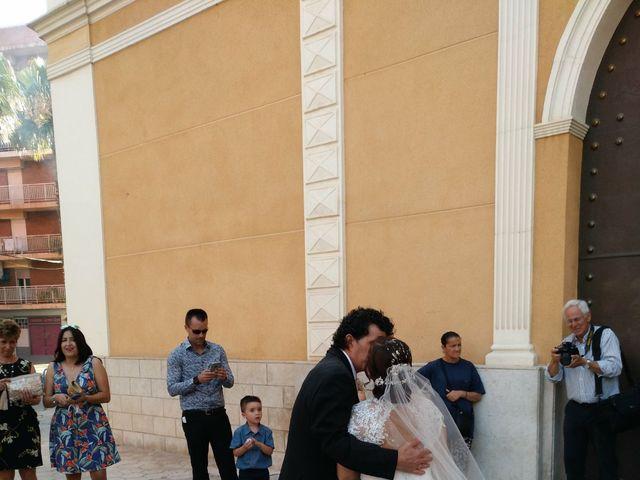 La boda de Jose y Luisa en Torrent, Valencia 5