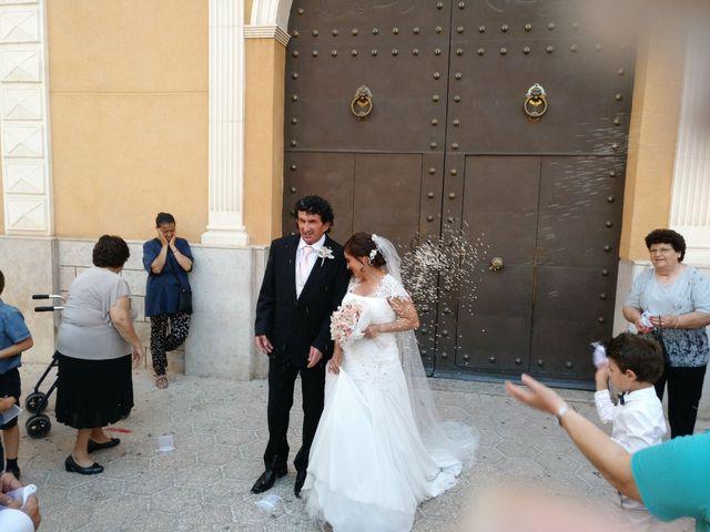 La boda de Jose y Luisa en Torrent, Valencia 6
