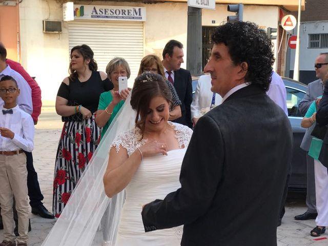 La boda de Jose y Luisa en Torrent, Valencia 9