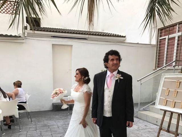 La boda de Jose y Luisa en Torrent, Valencia 10