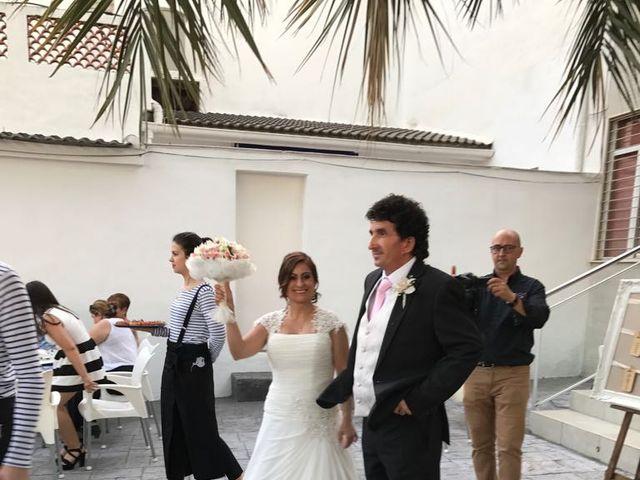 La boda de Jose y Luisa en Torrent, Valencia 1