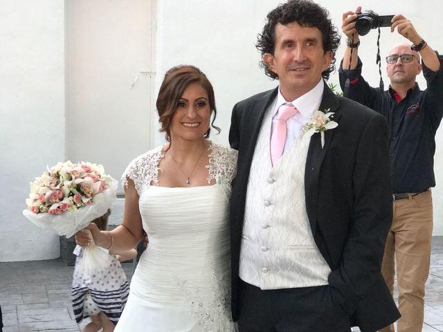 La boda de Jose y Luisa en Torrent, Valencia 2