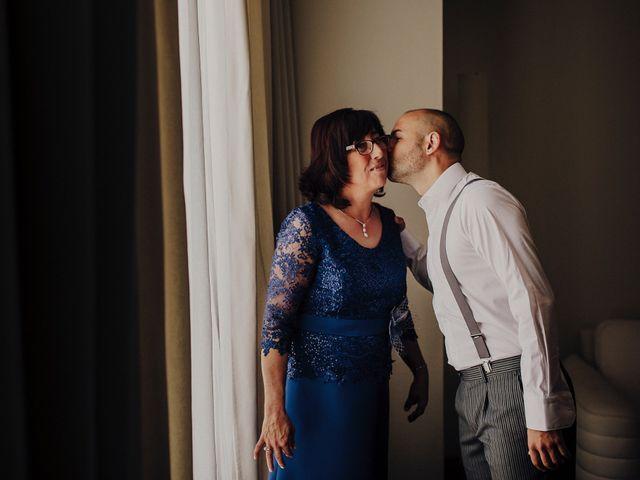 La boda de Alberto y Mayte en Ciudad Real, Ciudad Real 4