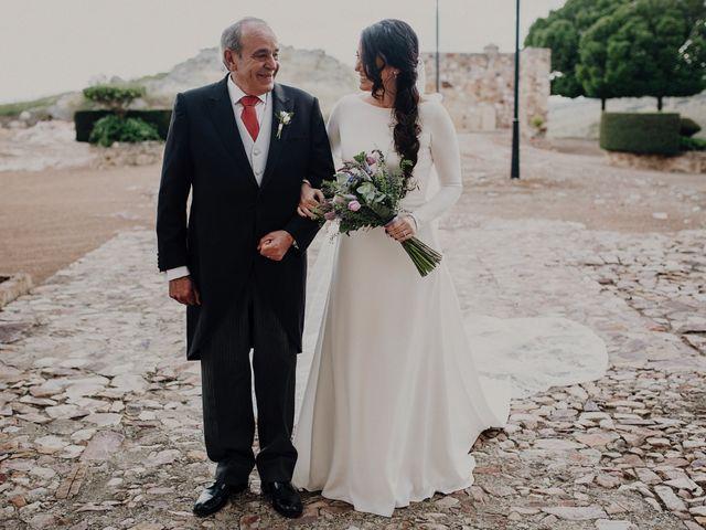 La boda de Alberto y Mayte en Ciudad Real, Ciudad Real 31