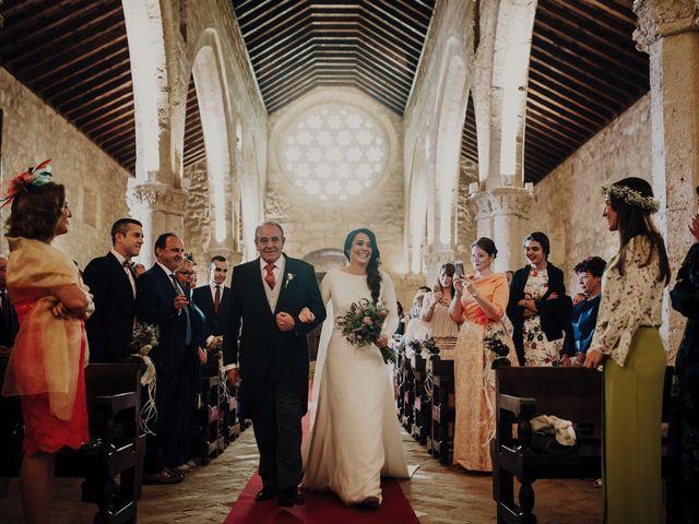 La boda de Alberto y Mayte en Ciudad Real, Ciudad Real 32