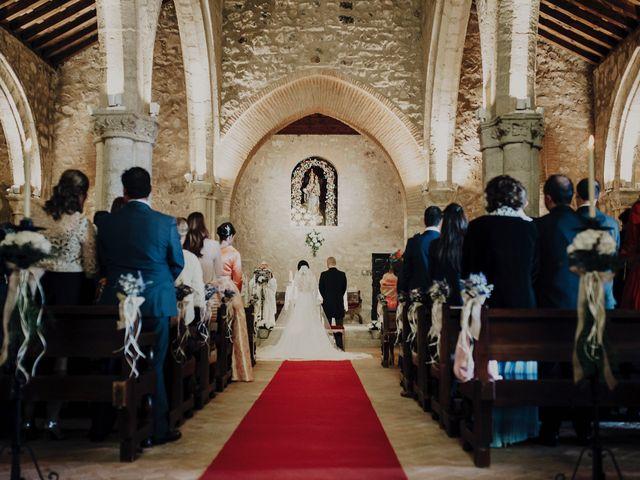 La boda de Alberto y Mayte en Ciudad Real, Ciudad Real 33