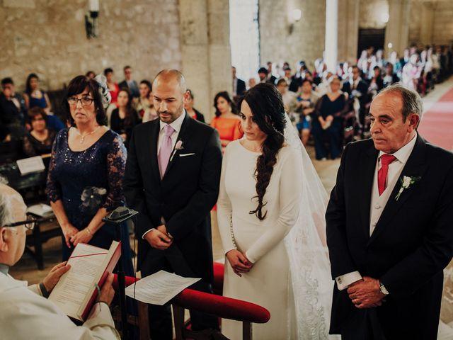 La boda de Alberto y Mayte en Ciudad Real, Ciudad Real 34