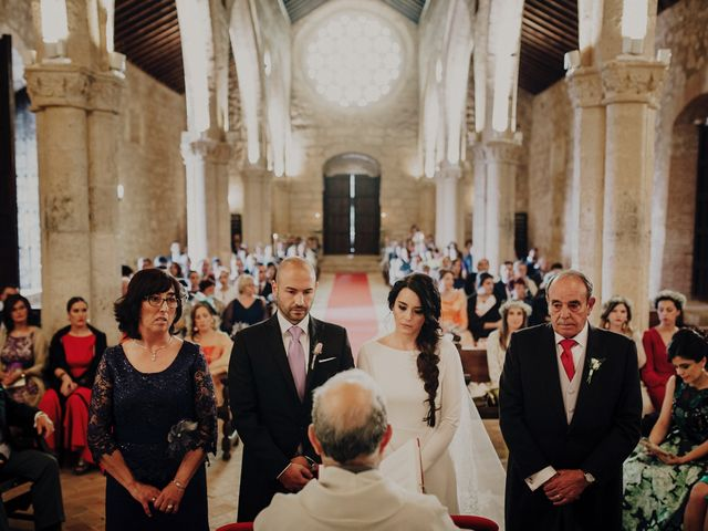 La boda de Alberto y Mayte en Ciudad Real, Ciudad Real 35