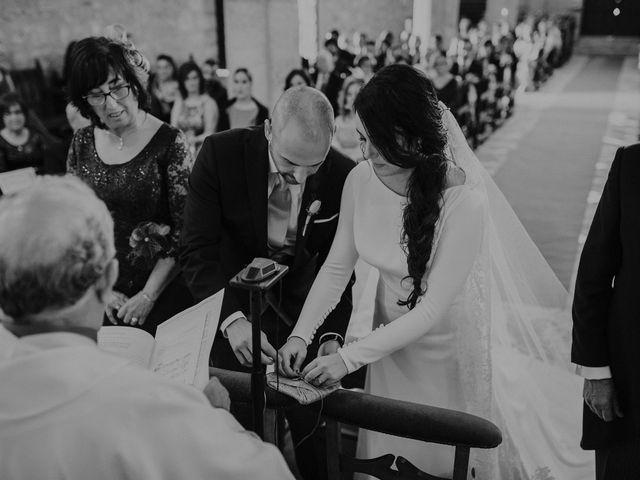 La boda de Alberto y Mayte en Ciudad Real, Ciudad Real 36