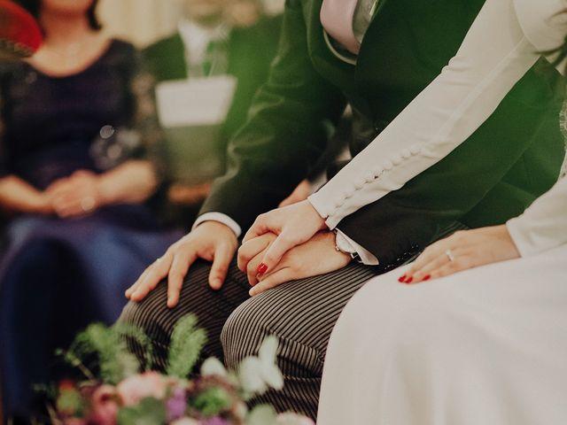 La boda de Alberto y Mayte en Ciudad Real, Ciudad Real 40