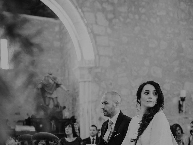 La boda de Alberto y Mayte en Ciudad Real, Ciudad Real 41