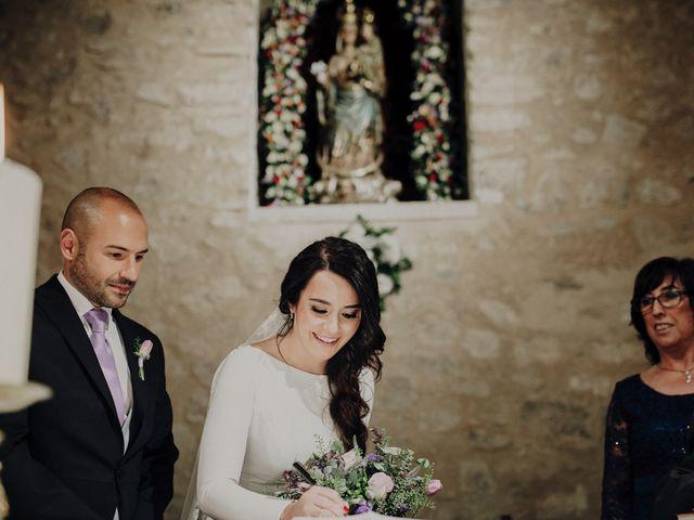 La boda de Alberto y Mayte en Ciudad Real, Ciudad Real 42