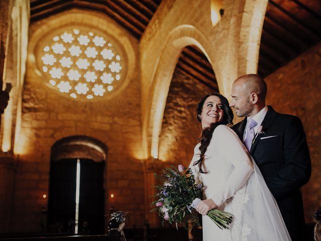 La boda de Alberto y Mayte en Ciudad Real, Ciudad Real 43