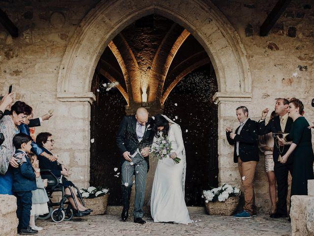 La boda de Alberto y Mayte en Ciudad Real, Ciudad Real 45