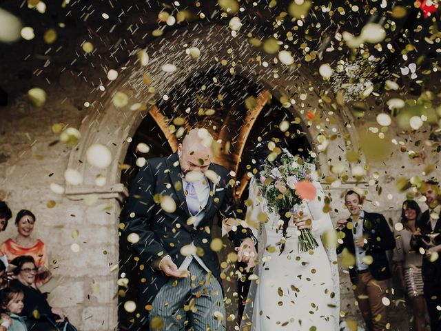 La boda de Alberto y Mayte en Ciudad Real, Ciudad Real 46