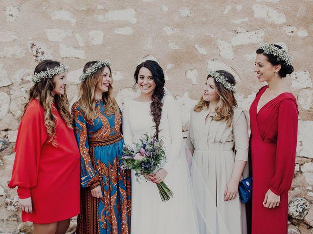 La boda de Alberto y Mayte en Ciudad Real, Ciudad Real 49