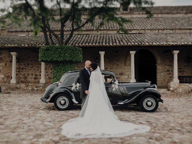 La boda de Alberto y Mayte en Ciudad Real, Ciudad Real 52