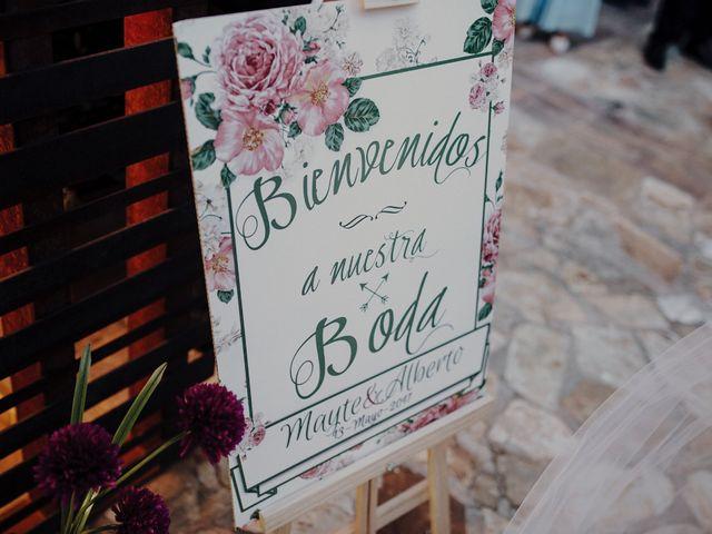 La boda de Alberto y Mayte en Ciudad Real, Ciudad Real 53