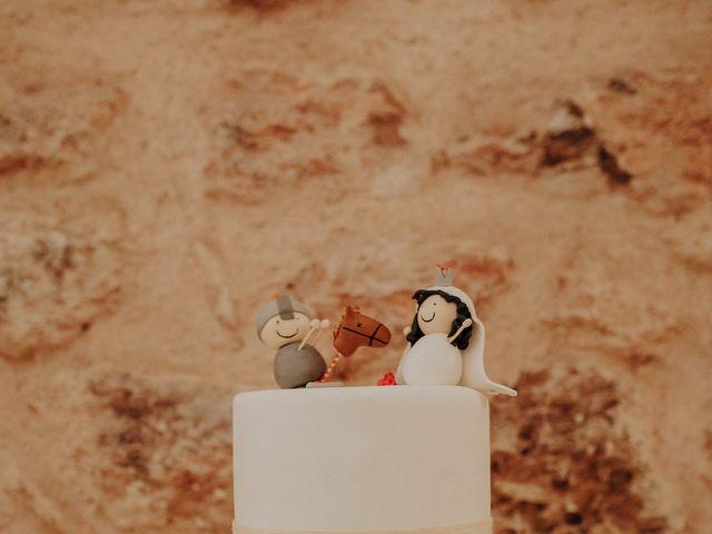 La boda de Alberto y Mayte en Ciudad Real, Ciudad Real 64