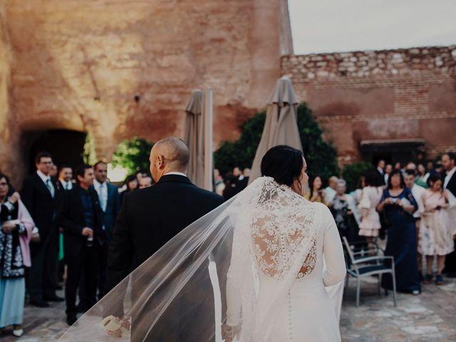 La boda de Alberto y Mayte en Ciudad Real, Ciudad Real 66