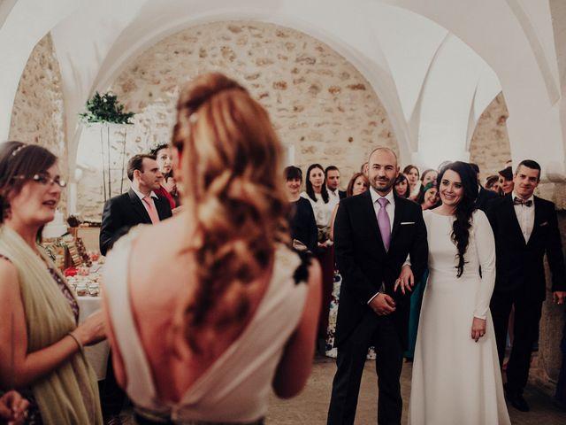 La boda de Alberto y Mayte en Ciudad Real, Ciudad Real 75