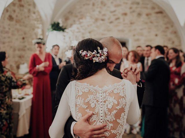 La boda de Alberto y Mayte en Ciudad Real, Ciudad Real 76