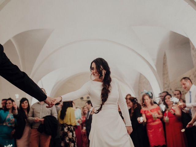 La boda de Alberto y Mayte en Ciudad Real, Ciudad Real 77
