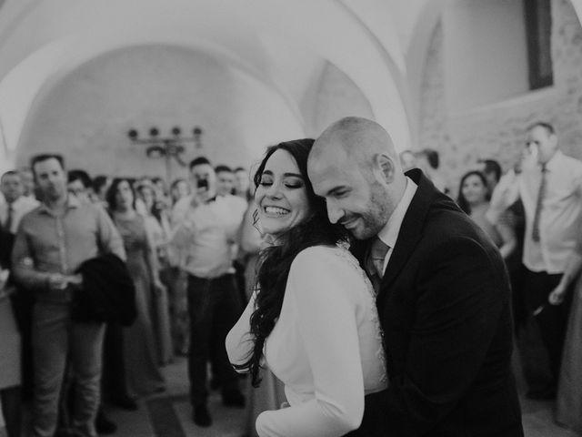 La boda de Alberto y Mayte en Ciudad Real, Ciudad Real 78