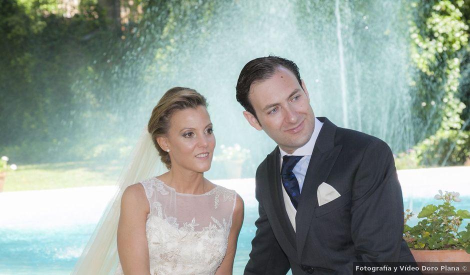 La boda de Juan Lucas y Patricia en Jerez De La Frontera, Cádiz