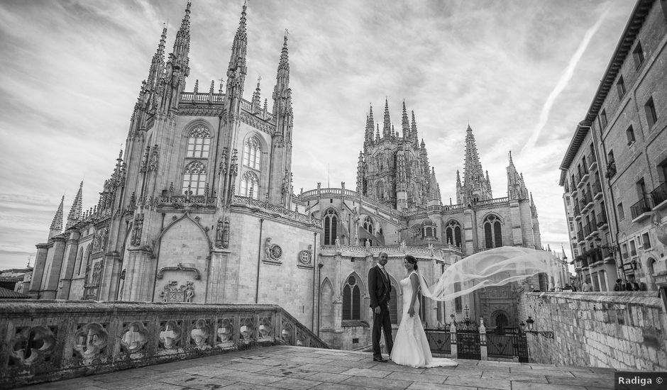 La boda de Víctor y Patricia en Sotopalacios, Burgos