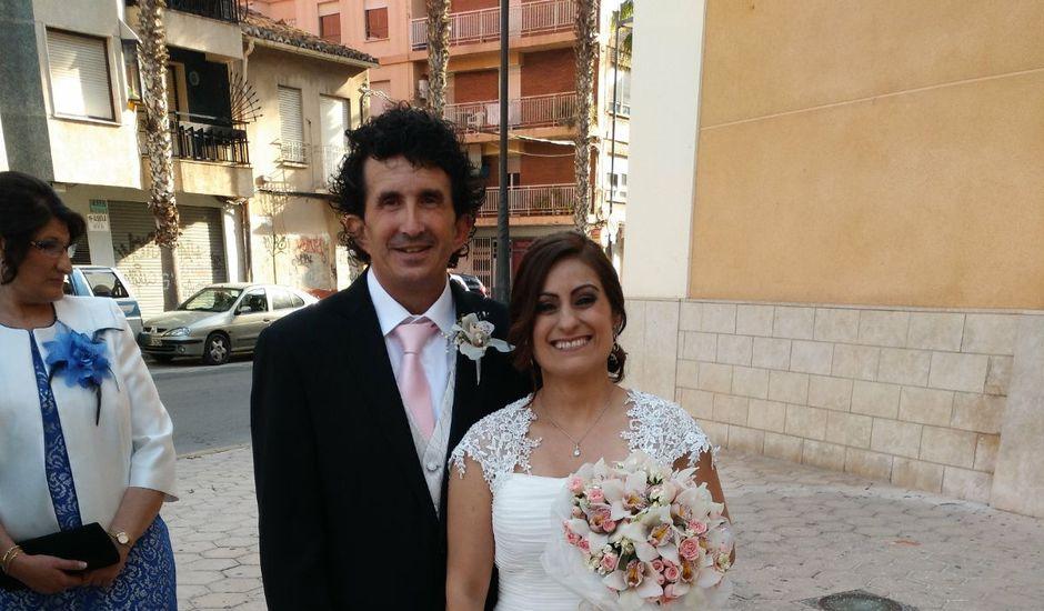 La boda de Jose y Luisa en Torrent, Valencia