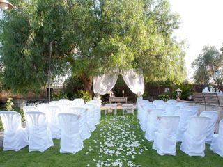 La boda de Carlos y Jenni 1