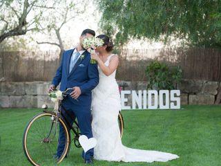 La boda de Carlos y Jenni 3