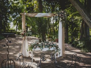 La boda de Ana y Jose 3