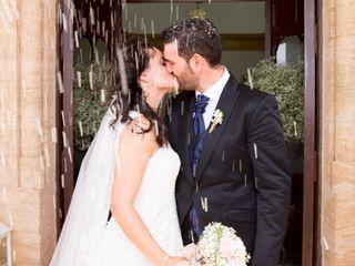 La boda de Virginia y Alejandro 2