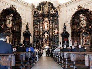 La boda de Agurtzane y Miguel Ángel 2
