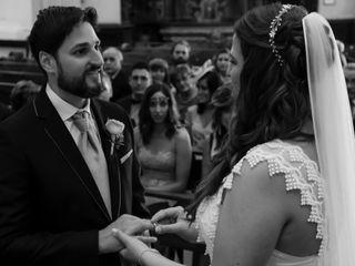 La boda de Agurtzane y Miguel Ángel 3