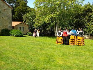 La boda de Sebe y Mary 2