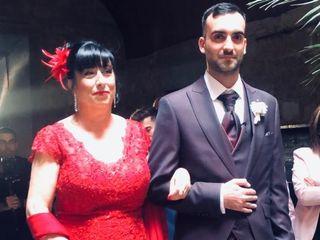 La boda de Silvia y Jaume 2