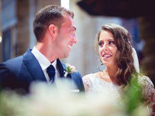 La boda de Cristina y Martín 1