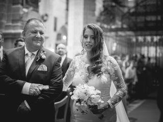 La boda de Cristina y Martín 3