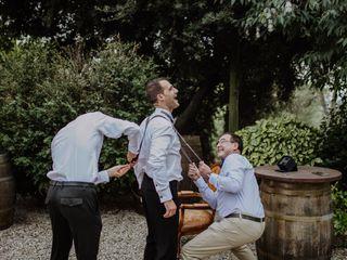 La boda de Tania y Lluis 2