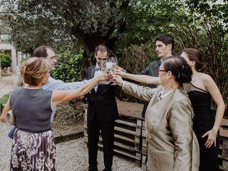 La boda de Tania y Lluis 3