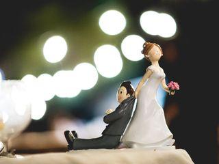 La boda de Abi y Josue 1