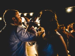 La boda de Abi y Josue 3