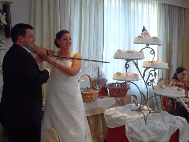 La boda de Lucía y Javier en San Fernando, Cádiz 2