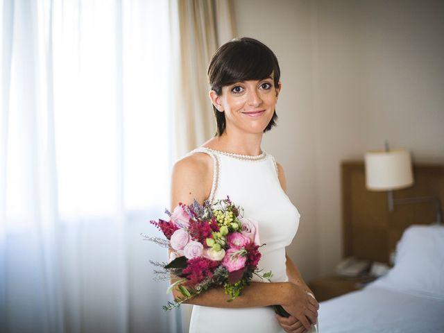 La boda de Alex y Laura en Vigo, Pontevedra 6