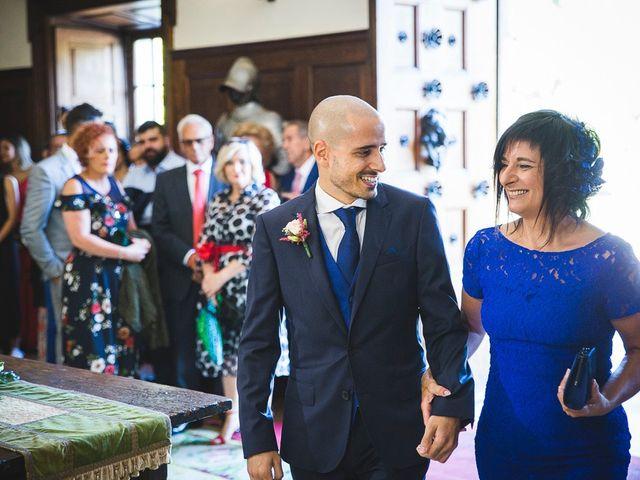 La boda de Alex y Laura en Vigo, Pontevedra 11