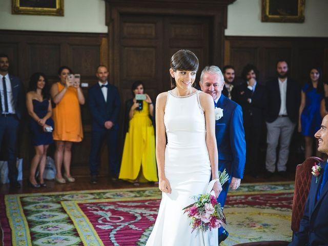 La boda de Alex y Laura en Vigo, Pontevedra 12